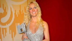Britney Spears busca libertad