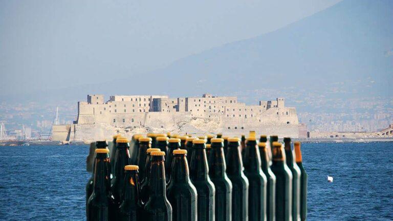 Si estás hasta el huevo de seguro conoces este castillo |Castelo Dell'Ovo
