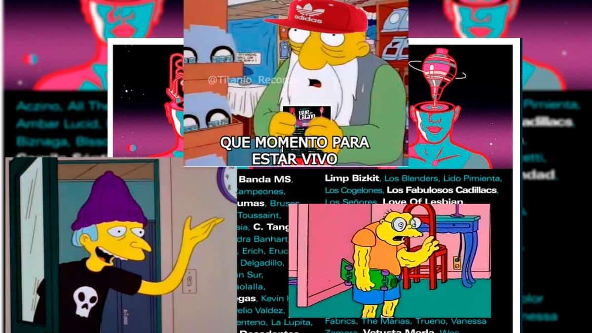 memes limp bizkit vive latino 2022